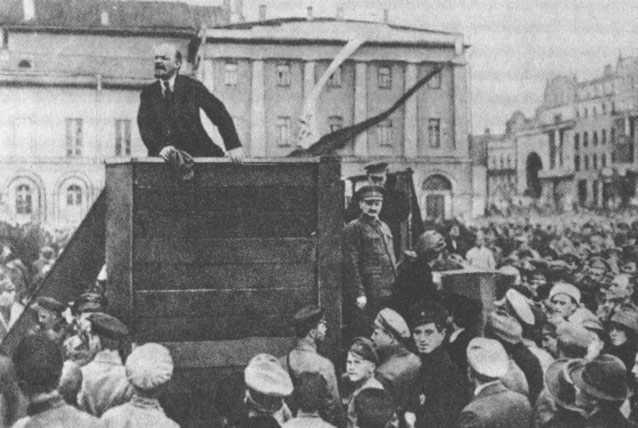 Edit Russian Revolution In 118